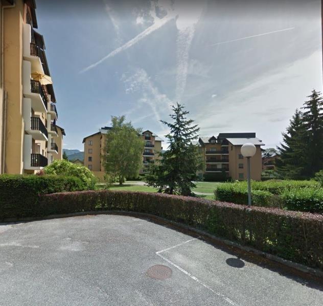 Sale apartment Barberaz 139000€ - Picture 3