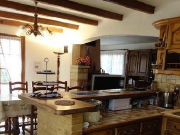 Verkoop  huis Ceret 395000€ - Foto 7