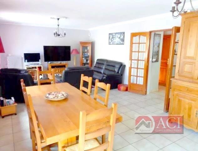 Vente maison / villa Montmagny 387000€ - Photo 3
