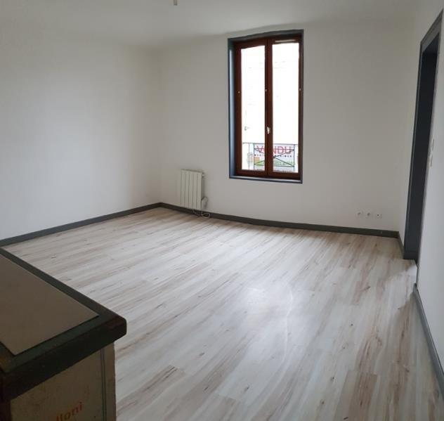 Sale apartment Vic sur aisne 99500€ - Picture 2