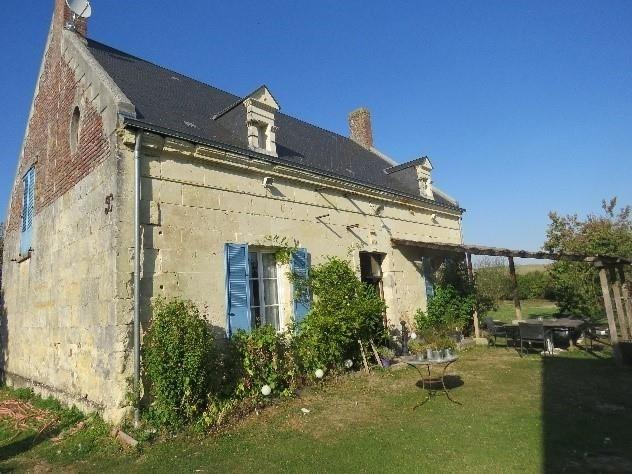Vente maison / villa Montoire sur le loir 318000€ - Photo 8