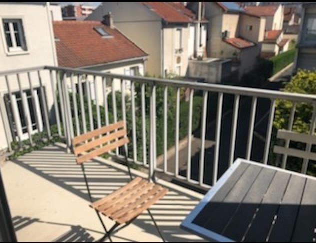 Venta  apartamento Asnieres sur seine 495000€ - Fotografía 2