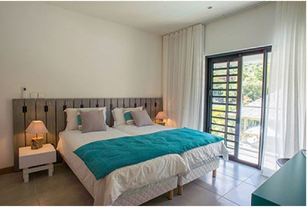 Produit d'investissement maison / villa Riviere noire 1155000€ - Photo 1
