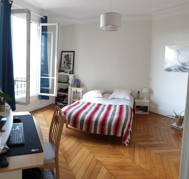Vente de prestige appartement Paris 11ème 1220000€ - Photo 6
