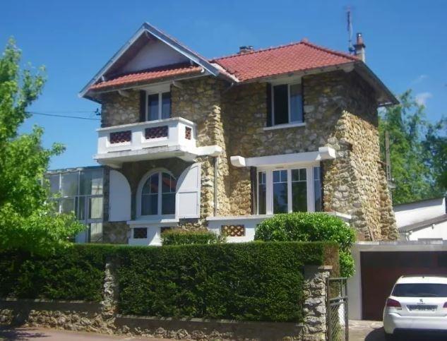 Vente maison / villa Epinay sur orge 399000€ - Photo 1