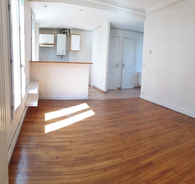 Sale apartment Paris 19ème 535000€ - Picture 5