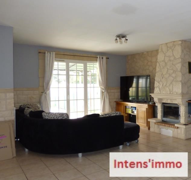 Vente maison / villa Romans sur isere 230 000€ - Photo 3