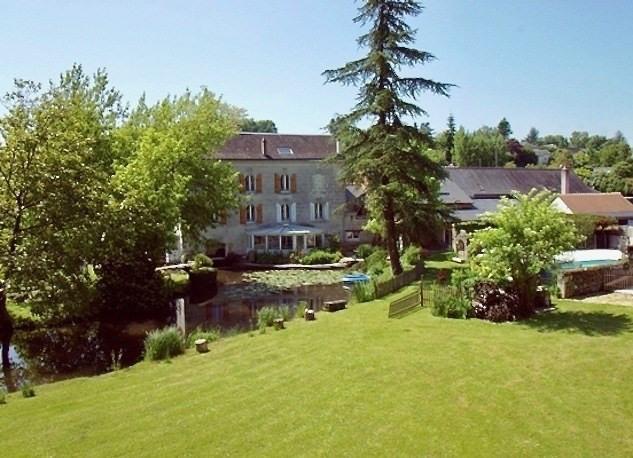 Vente de prestige maison / villa Tours 649900€ - Photo 12