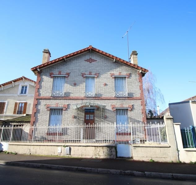 Vente maison / villa Montesson 270 000€ - Photo 1