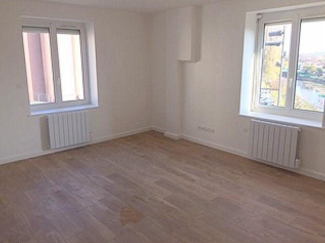 Rental apartment Lozanne 680€ CC - Picture 4