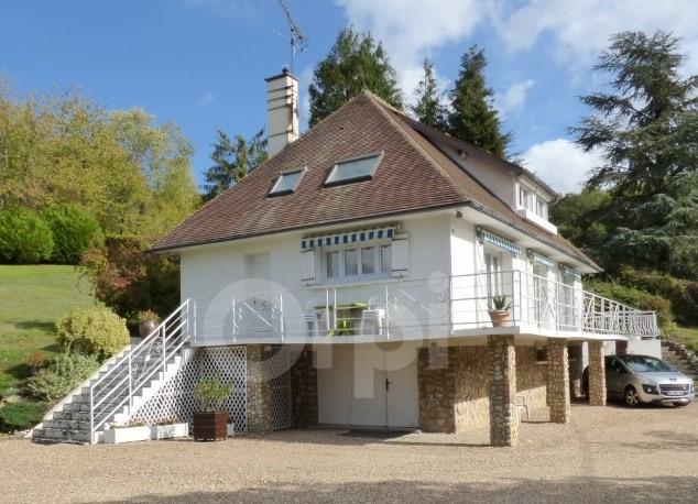 Vente maison / villa Pont saint pierre 219000€ - Photo 1