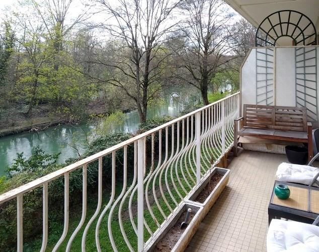 Vente appartement Champigny-sur-marne 292000€ - Photo 6