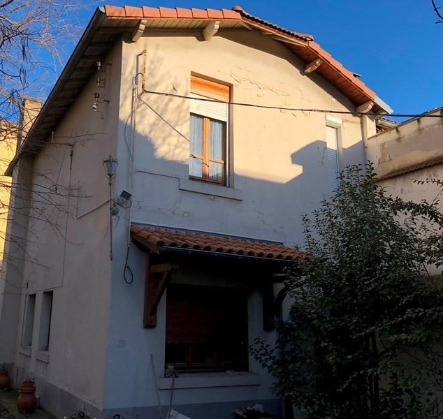 Vente maison / villa Romans-sur-isère 367000€ - Photo 5