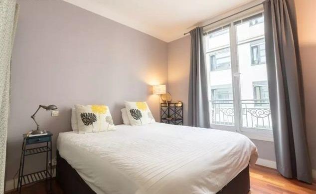 Vente appartement Paris 19ème 505000€ - Photo 2