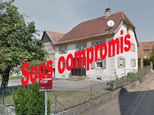 Sale house / villa Emlingen 148000€ - Picture 1