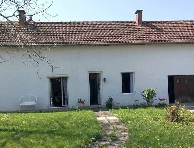 Sale house / villa Cuisery 6 minutes 109 000€ - Picture 2