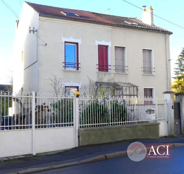Vente maison / villa Montmagny 319 000€ - Photo 1
