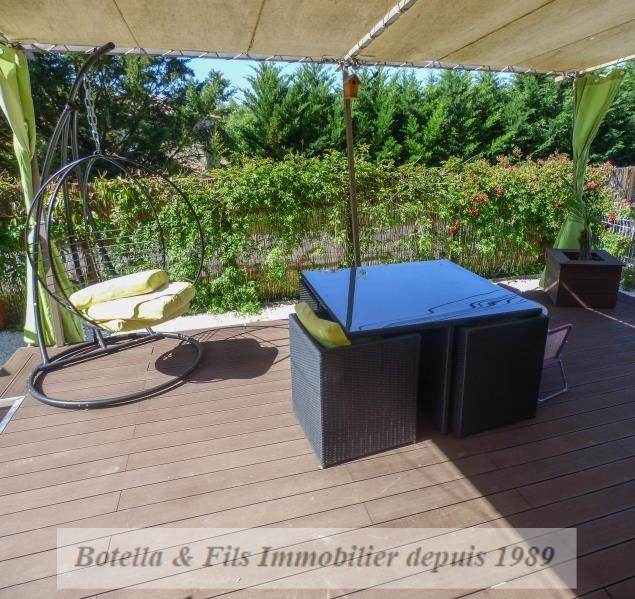 Vente maison / villa Uzes 250 000€ - Photo 7