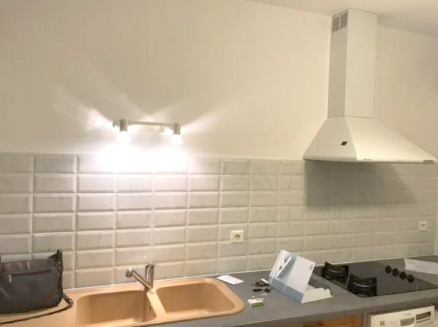 Location appartement Lyon 6ème 1 300€ CC - Photo 5