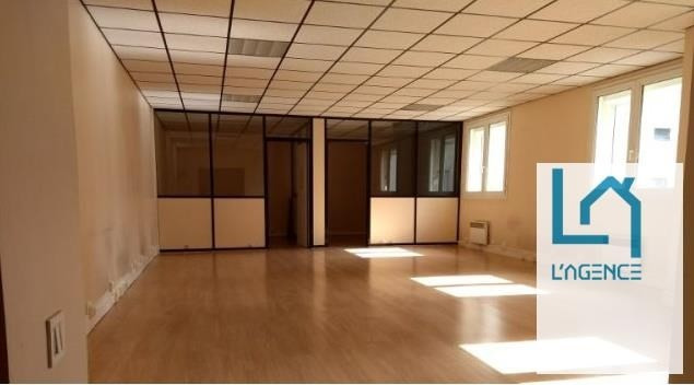 Location bureau Boulogne billancourt 3 217€ HT/HC - Photo 1