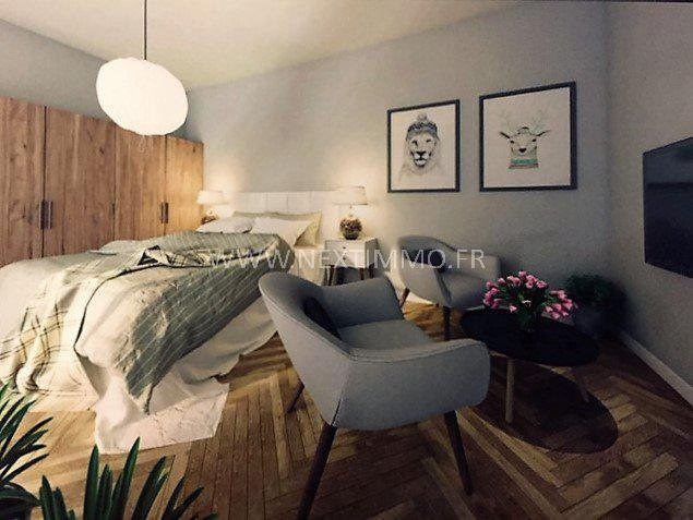 Revenda apartamento Menton 375000€ - Fotografia 2