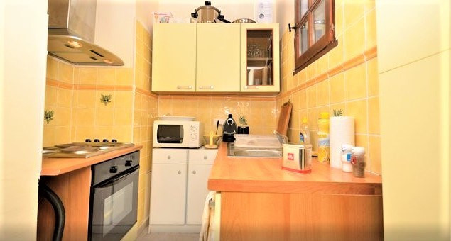 Vente appartement Antibes 194 250€ - Photo 10