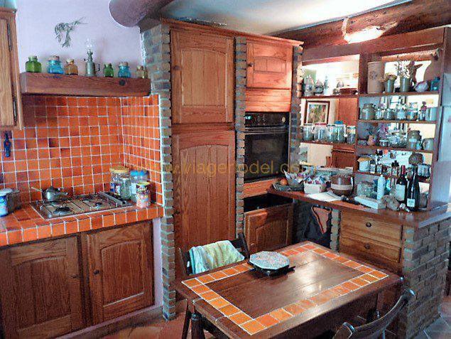 Vitalicio  casa Meyrargues 166500€ - Fotografía 6