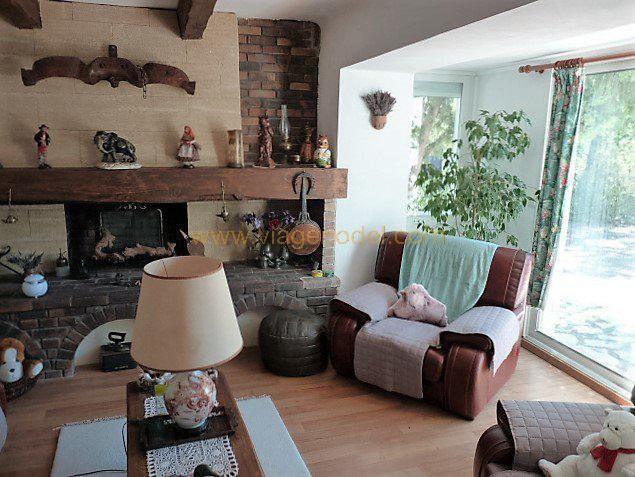 Vendita nell' vitalizio di vita casa Mimet 110000€ - Fotografia 7