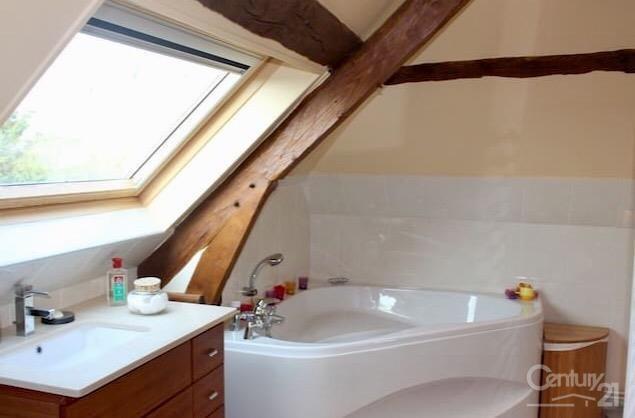 Revenda residencial de prestígio casa St gatien des bois 1250000€ - Fotografia 15