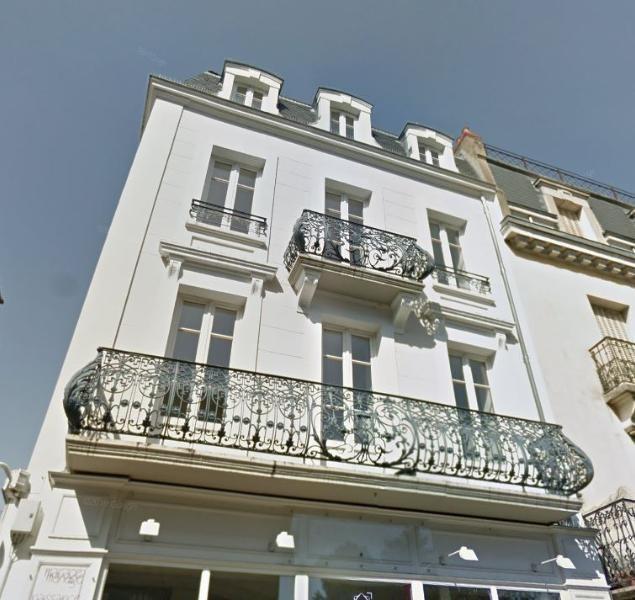 Rental apartment Vichy 790€ CC - Picture 1