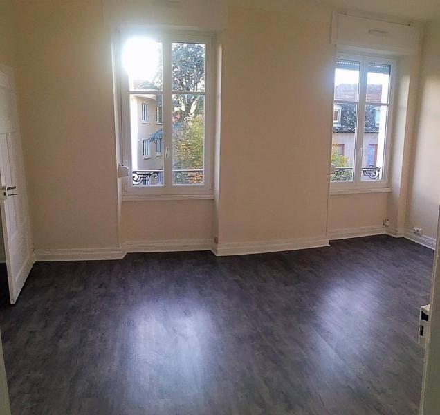 Vente appartement Metz 179000€ - Photo 1