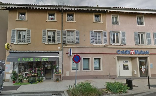 Investment property building Brignais 950 000€ - Picture 1