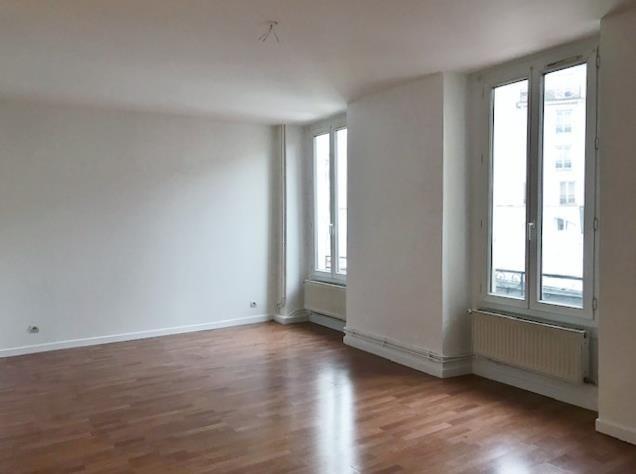 Alquiler  apartamento St maurice 960€ CC - Fotografía 2