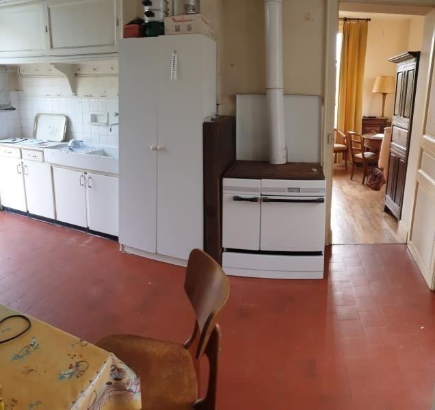 Sale house / villa Mansigne 154500€ - Picture 5