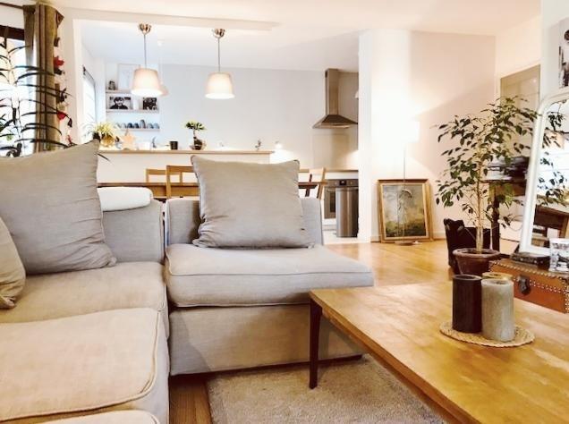 Vente de prestige appartement Le chesnay 397000€ - Photo 4