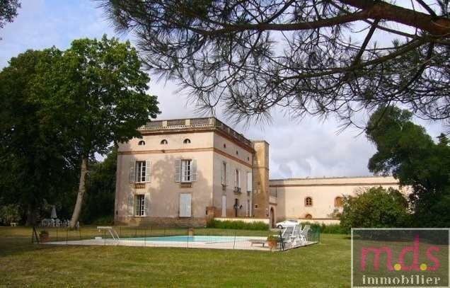 Vente de prestige maison / villa Montastruc-la-conseillere secteur 1295000€ - Photo 9