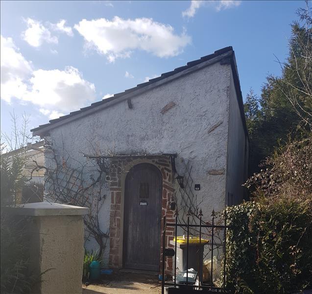 Maison plain pied gisors - 2 pièce (s) - 40 m²