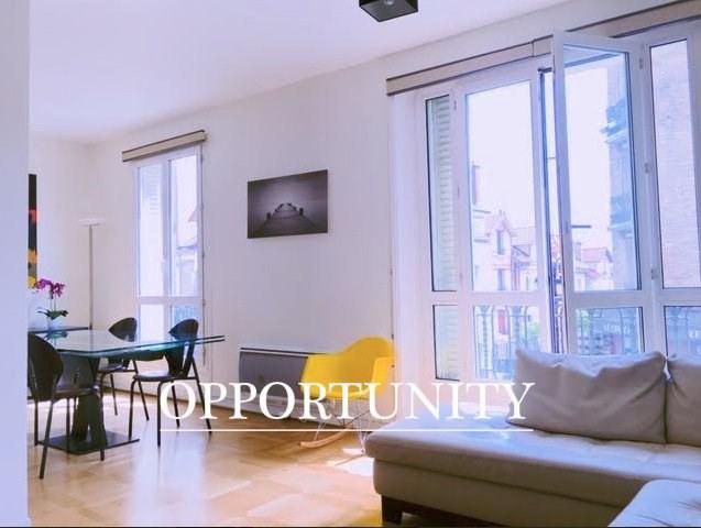 Vente appartement Nogent-sur-marne 449000€ - Photo 1