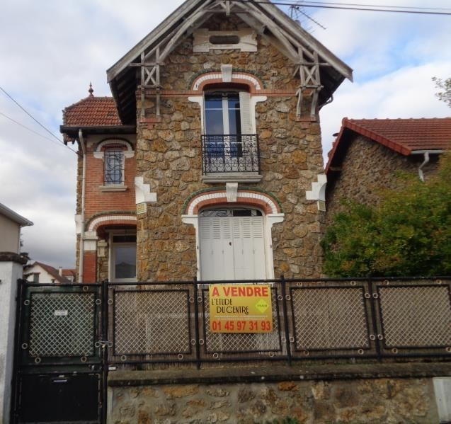 Verkauf haus Villeneuve le roi 286000€ - Fotografie 1