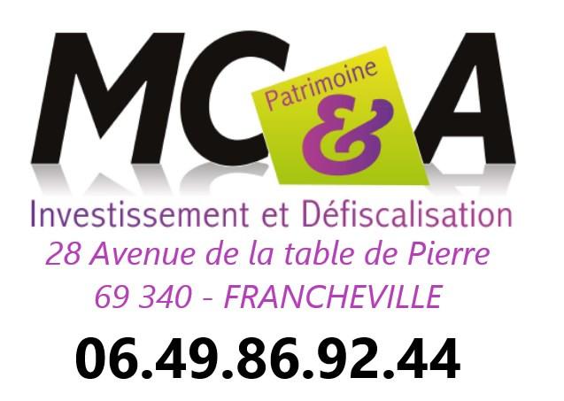 Investment property apartment Décines-charpieu 93000€ - Picture 4