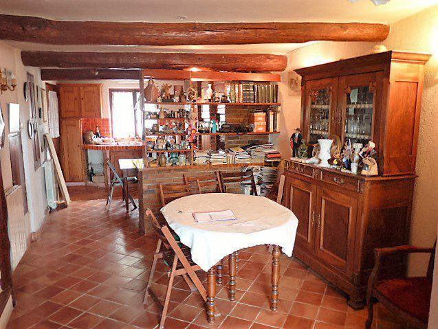 Vitalicio  casa Meyrargues 166500€ - Fotografía 5