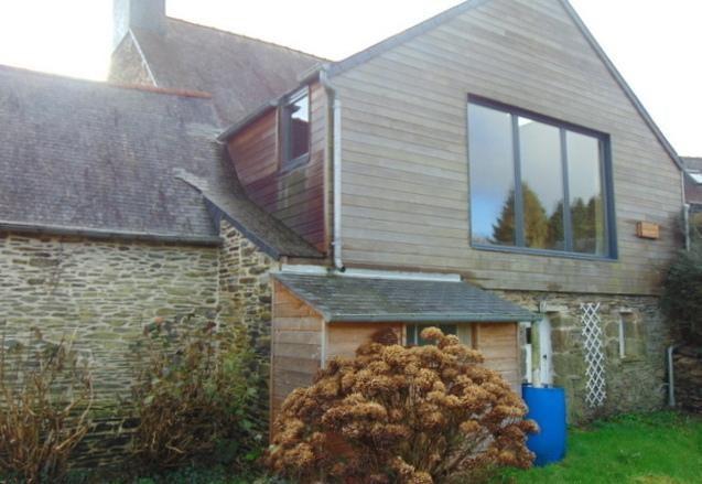 Sale house / villa Le haut corlay 158000€ - Picture 3