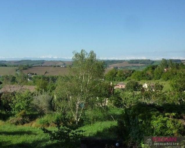 Vente maison / villa Montgiscard coteaux 372000€ - Photo 4