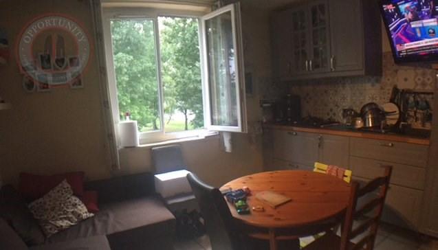 Produit d'investissement appartement Rosny sous bois 135000€ - Photo 2