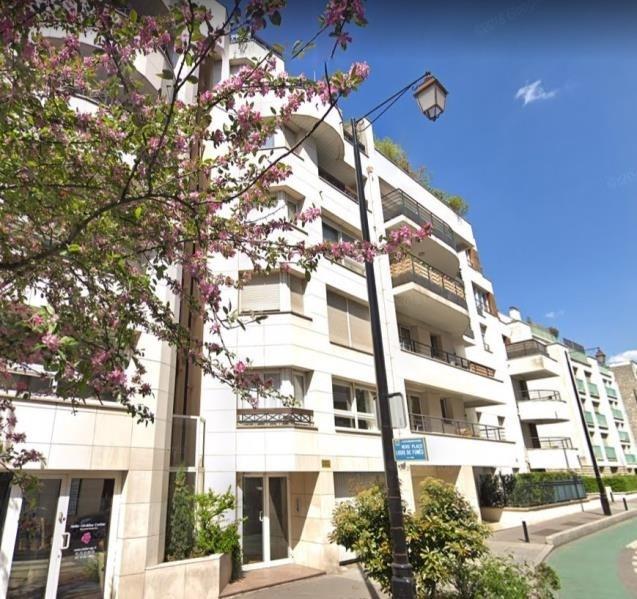 Verhuren  appartement Courbevoie 900€ CC - Foto 1