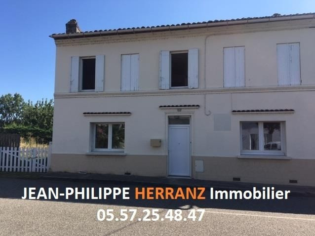 Vente maison / villa Saint magne de castillon 181 000€ - Photo 1
