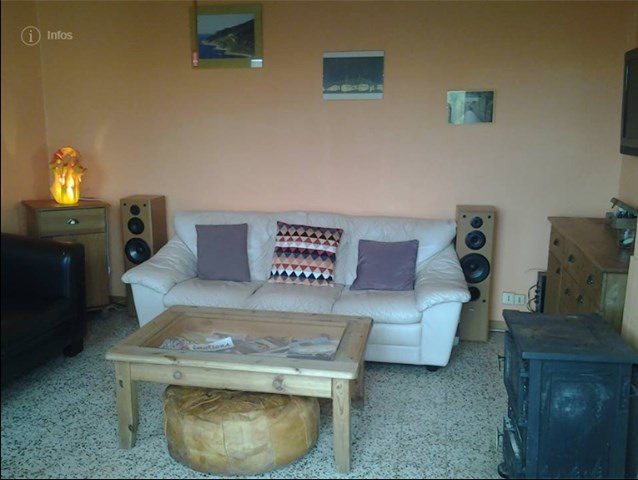 Sale house / villa Prox fauquembergues 69 500€ - Picture 4