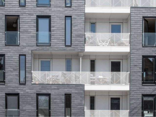 Vente appartement Romainville 290000€ - Photo 1