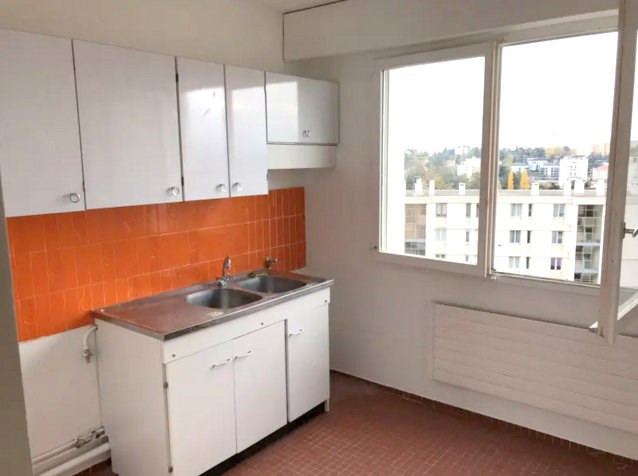 Location appartement Tassin la demi lune 680€ CC - Photo 2