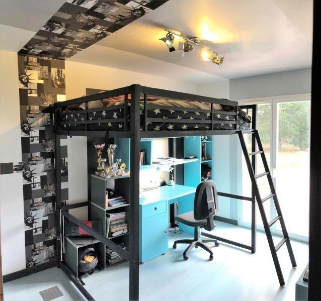 Sale house / villa Libourne 265000€ - Picture 9